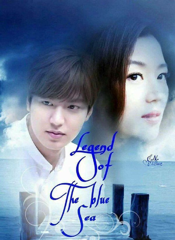Ongoing The Legend Of The Blue Sea Subtitle Indonesia ...